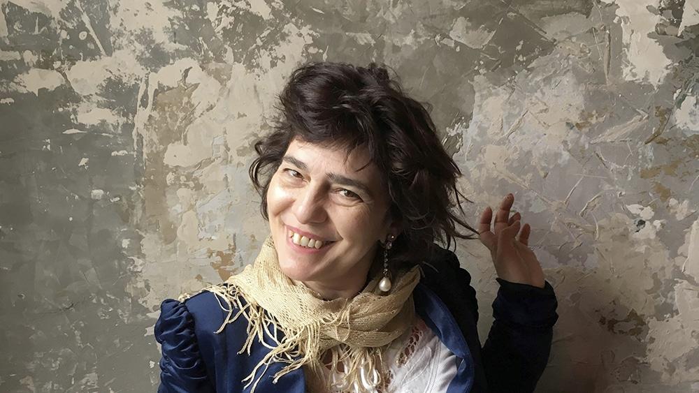 Violeta Monreal