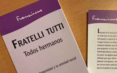 Fratelli tutti, la nueva encíclica del Papa Francisco