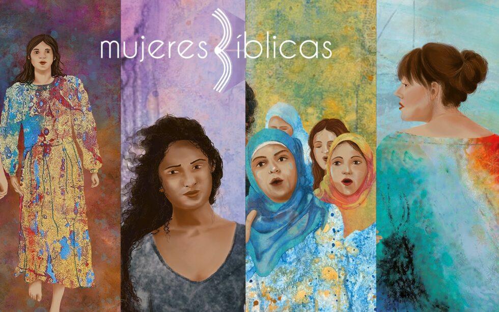 Mujeres bíblicas, en San Pablo