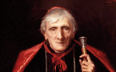 Newman pudo combinar fe y razón gracias a la oración
