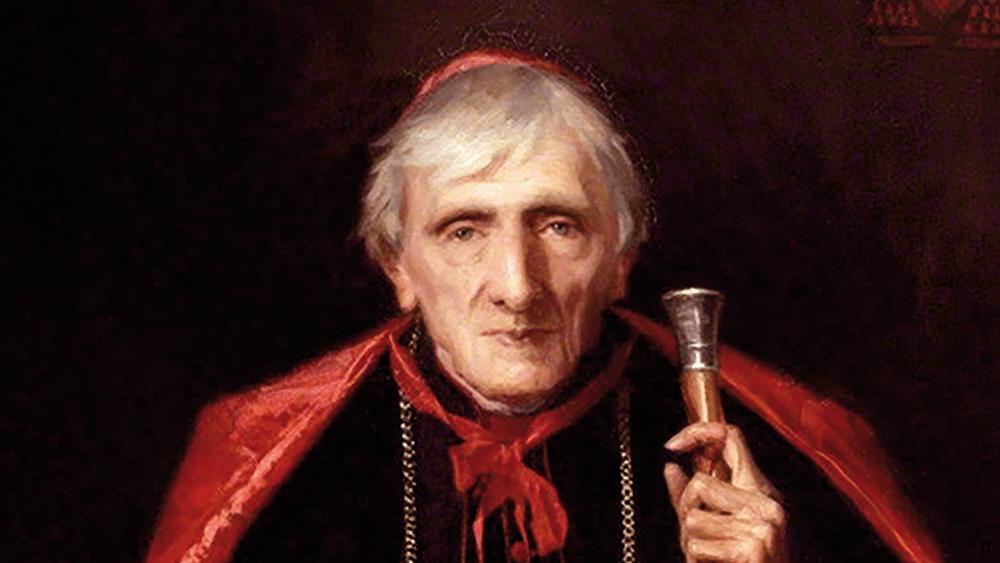 Completa biografía del gran teólogo del siglo XIX
