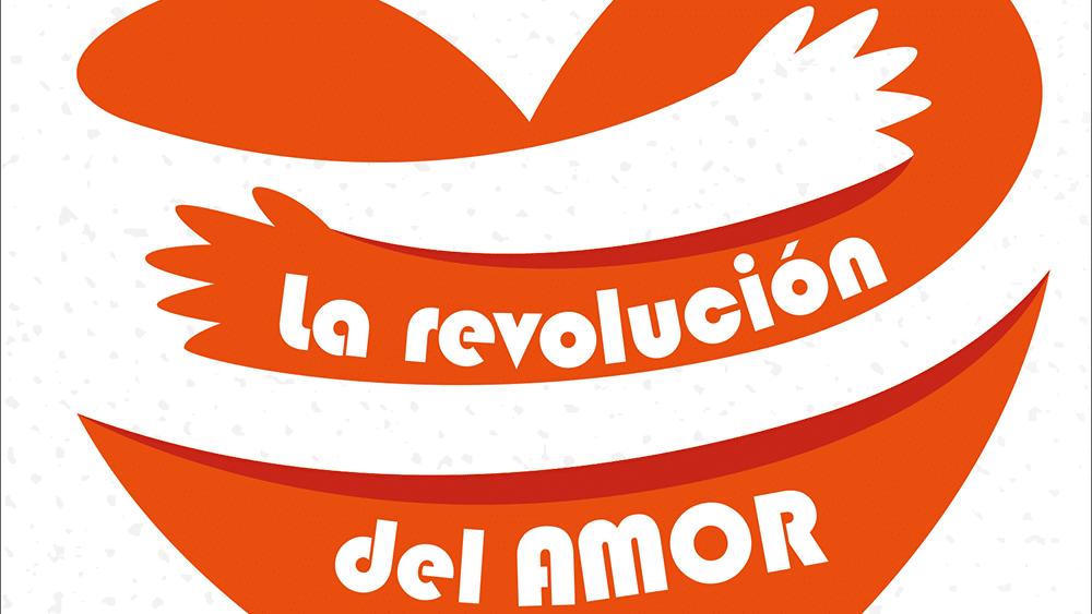 La revolución del amor explicada a mi ahijado,
